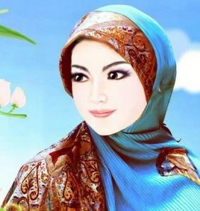 engkau-memang-cantik-kerana-kau-seindah-islam